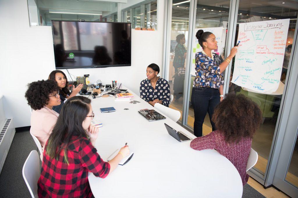 les ressources humaines : le capital humain de l'entreprise